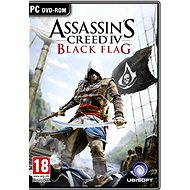 Assassin's Creed IV: Black Flag - PC játék