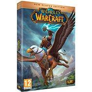 World of Warcraft: New Player Edition - PC játék