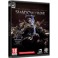 Middle-earth: Shadow of War - PC játék