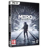 Metro: Exodus - PC játék