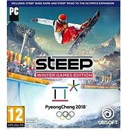 Steep Winter Games Edition - PC játék