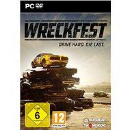 Wreckfest - PC játék