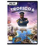 Tropico 6 - PC játék