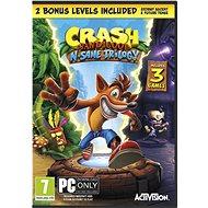 Crash Bandicoot N Sane Trilogy - PC játék