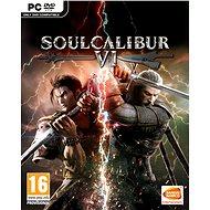 SoulCalibur 6 - PC játék