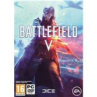 Battlefield V - PC játék