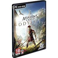 Assassins Creed Odyssey - PC játék