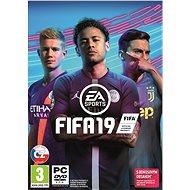 FIFA 19 - PC játék