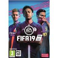 FIFA 19 PC játék - PC játék