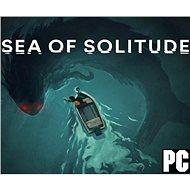Magányi tenger - PC játék