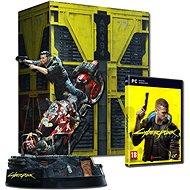 Cyberpunk 2077 Collectors Edition - PC játék