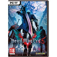 Devil May Cry 5 - PC játék