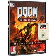 Doom Eternal Deluxe Edition - PC játék