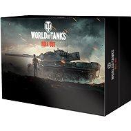 World of Tanks - gyűjtői kiadás - PC, PS4, Xbox One - Játékbővítmény