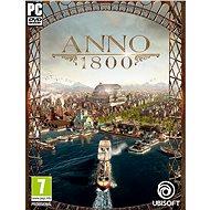 ANNO 1800 - PC játék