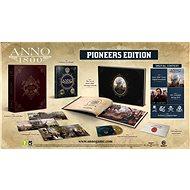 Anno 1800 - Pioneer Edition - PC játék