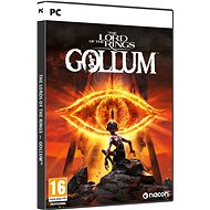 Lord of the Rings - Gollum - PC játék