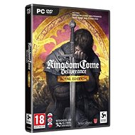 Kingdom Come: Deliverance Royal Edition - PC játék