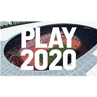 Olympic Games Tokyo 2020 - The Official Video Game - PC játék