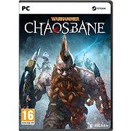 Warhammer Chaosbane - PC játék