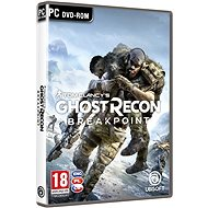 Tom Clancys Ghost Recon: Breakpoint - PC játék