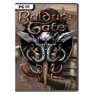 Baldur's Gate 3 - PC játék