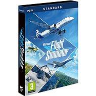 Microsoft Flight Simulator - PC játék