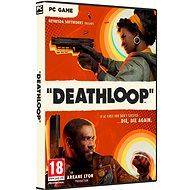 Deathloop - PC játék