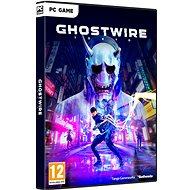 Ghostwire Tokyo - PC játék