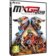 MXGP 2019 - PC játék