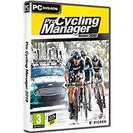Pro Cycling Manager 2019 - PC játék