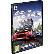 FIA European Truck Racing Championship - PC játék