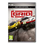 Grid (2019) - PC játék