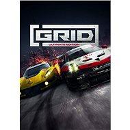Grid Ultimate Edition (2019) - PC játék