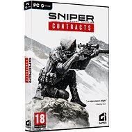 Sniper: Ghost Warrior Contracts - PC játék