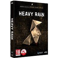 Heavy Rain - PC játék