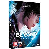 Beyond Two Souls - PC játék