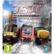 Train Sim World 2020 - Collectors Edition - PC játék