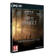 Life is Strange 2 - PC játék