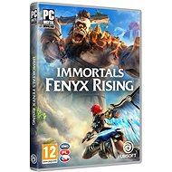 Immortals: Fenyx Rising - PC játék