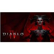 Diablo IV - PC játék