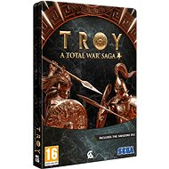 Total War: Troy - PC játék