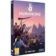 Humankind - Konzoljáték