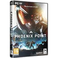 Phoenix Point - PC játék
