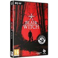 Blair Witch - PC játék