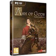 Ash of Gods: Redemption - PC játék