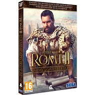 Total War: Rome II - Enemy at the Gates Edition - PC játék