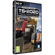Train Simulator 2020 - PC játék