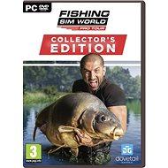 Fishing Sim World 2020 - Pro Tour Collectors Edition - PC játék