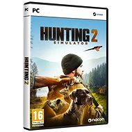 Hunting Simulator 2 - PC játék